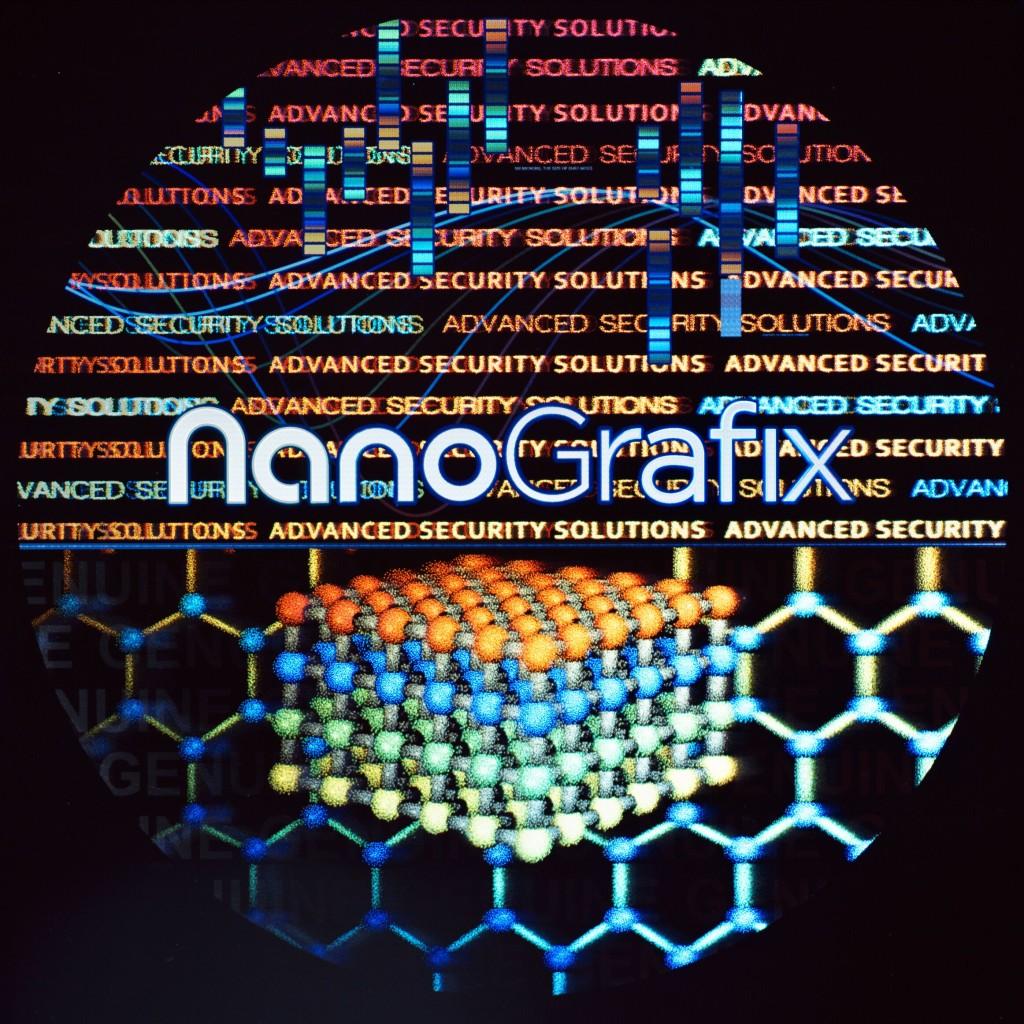 Nanografix holopic